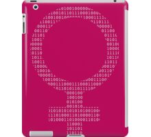Grace Hopper Code Quote iPad Case/Skin