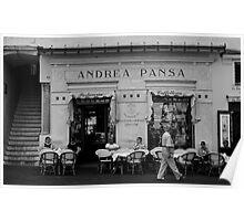 Andrea Pansa Poster
