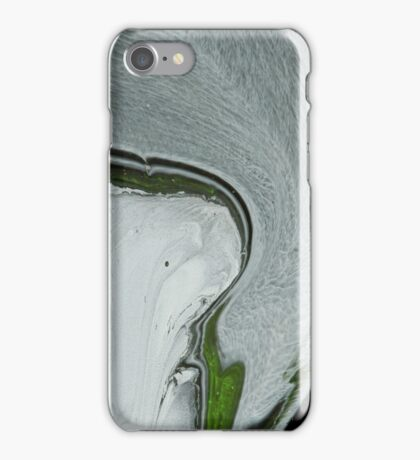 Fluid Painting S5-03 iPhone Case/Skin