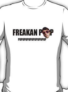 Freakan Pop T-Shirt