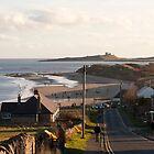 Low Newton, Northumberland by laurawhitaker