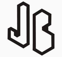 Jonas Brothers Logo by rebeccaaasmith
