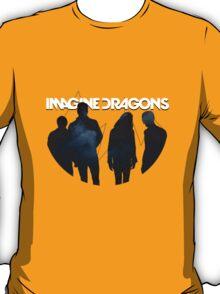 Imagine Dragons #2 T-Shirt