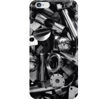 London Sculpture iPhone Case iPhone Case/Skin