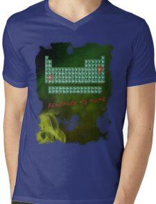 Remember Walter W Mens V-Neck T-Shirt
