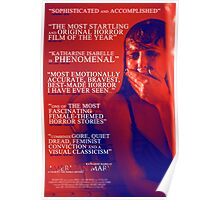 American Mary, Red, White & Blue Style Poster Poster