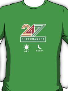 Supermarket Chain Tee T-Shirt