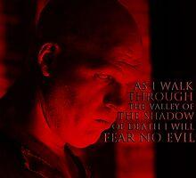 See No Evil 2 (Poster 1) by Kaari