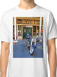 Locke Ness Classic T-Shirt