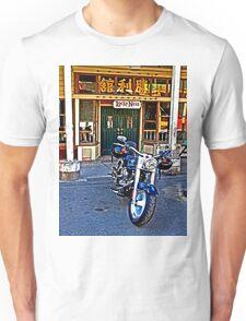 Locke Ness Unisex T-Shirt