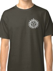 Supernatural protection Classic T-Shirt
