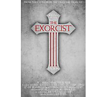 The Exorcist III (Poster 1) Photographic Print