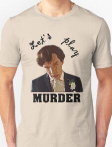 Let'splay murder T-Shirt