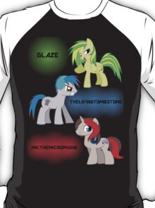 The Elements of Music T-Shirt