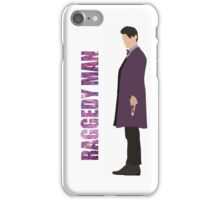 Raggedy Man iPhone Case/Skin