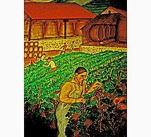 California Wine Growers Unisex T-Shirt