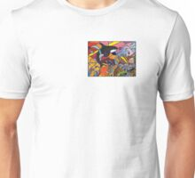 Creation Detail Unisex T-Shirt