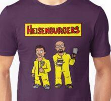 Heisenburgers Unisex T-Shirt