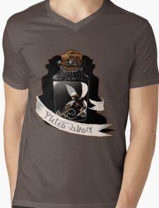 Fairy Tale Ending Mens V-Neck T-Shirt