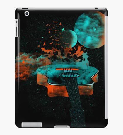 Music is my Universe iPad Case/Skin