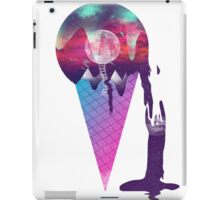 Cosmic Ice Cream iPad Case/Skin