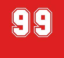 ninety nine Unisex T-Shirt