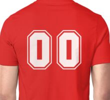 zero zero Unisex T-Shirt