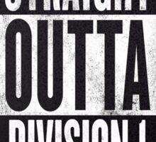 FIFA 16 - Division1 - EA Sports Sticker