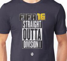FIFA 16 - Division1 - EA Sports Unisex T-Shirt