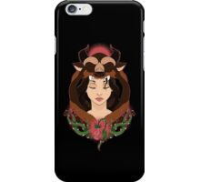 The Last Petal iPhone Case/Skin