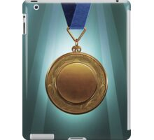 Medal of Honour iPad Case/Skin