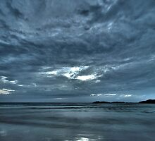 Sawtell Sunrise by yorkey13