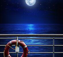 Night Moon Cruise by Gotcha29
