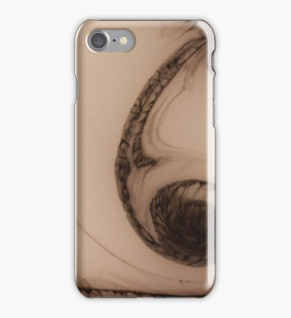 Fluid Painting S6-06 iPhone Case/Skin