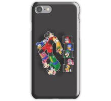 Mousetron iPhone Case/Skin