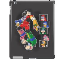 Mousetron iPad Case/Skin