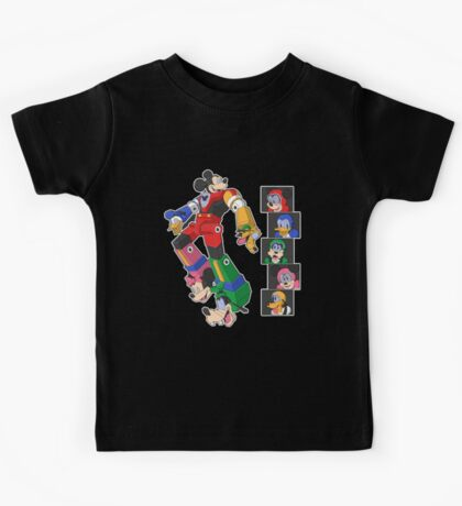 Mousetron Kids Tee