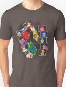 Mousetron T-Shirt