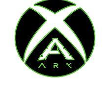 Ark Survival Evolved XBOX by Christos Ioannou