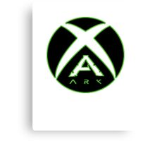 Ark Survival Evolved XBOX Canvas Print