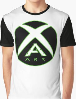 Ark Survival Evolved XBOX Graphic T-Shirt