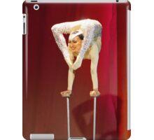 Mongolian Contortionist iPad Case/Skin