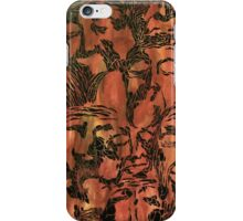 Claustrophobic iPhone Case/Skin