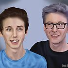 Them Troyler Boys by Sarah Morrison