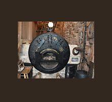 Lelant Tin Mine , Cornwall. Unisex T-Shirt