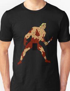 Move Like an Animal to Feel the Kill T-Shirt