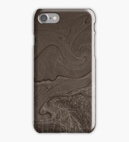 Fluid Painting S9-03 iPhone Case/Skin