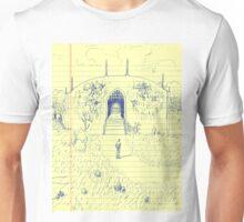 Amphitheater Unisex T-Shirt