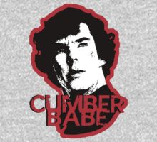Cumberbabe One Piece - Long Sleeve