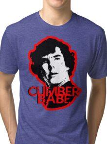 Cumberbabe Tri-blend T-Shirt